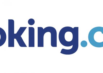 Booking.com (UK)