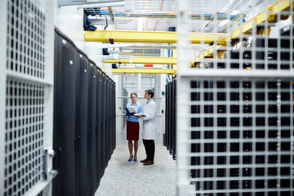 it-network-data-infrastructure-audits