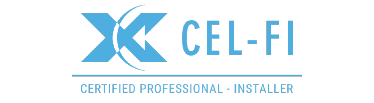Cel-Fi Certified Partner