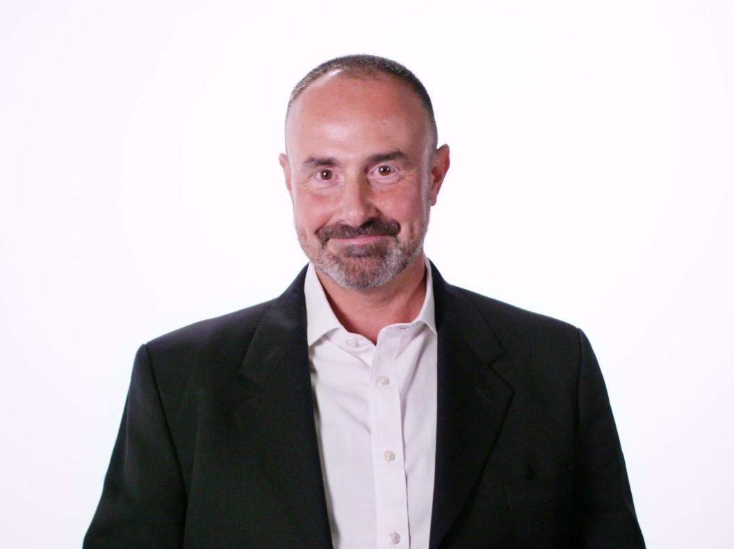 Chris Moss, Bluepoint Business Development Manager