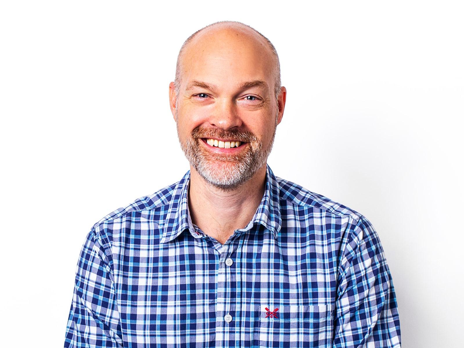 Craig Trumpess Senior Project Manager