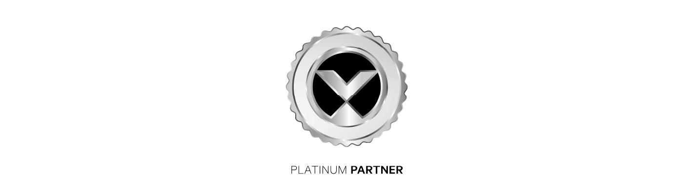 Vertiv Platinum Partner