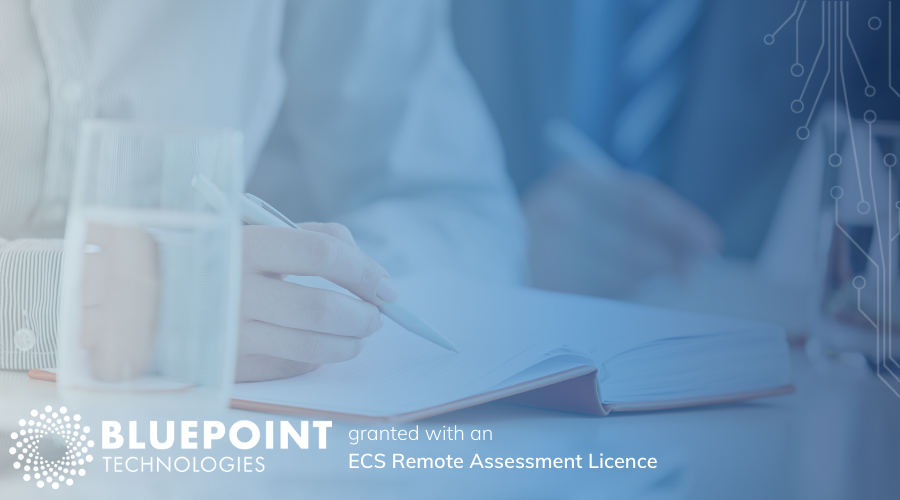 Bluepoint-Earns-ECS-Remote-Assessment-Licence